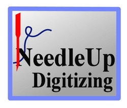 NeedleUp Digitizing
